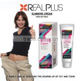 Factory sale high quality no side effect best body slimming cream