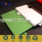 Advanced building material aluminum facade tiles