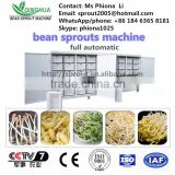 peanut sprout machine/soya bean/green bean