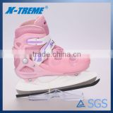 Wholesale china shoes factory kids fashion high heel roller skate shoes