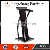 Cheap Modern Wooden Design Digital Podium JC-JT07