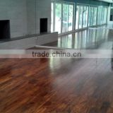 construction building 2mm top birch veneer wood flooring