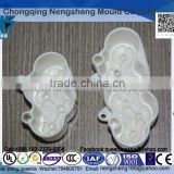 Custom Injection Molds, Plastic Injection Molding and Molded Rubber for OEM Parts