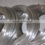 ASTM F1259 titanium wire for high elasticity kirschner wire