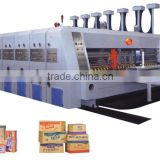 GYMK Automatic corrugated paper box making machine in shanghai                                                                         Quality Choice