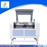 Mars90 home fabric laser cutting machine,laser cutting machine,high speed laser machine for jeans sale from thunderlaser