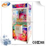 toys grabbing machine coin mechanism for vending machine