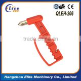 good price Car Emergency Escape Safety Hammer with holder,CE Certificate