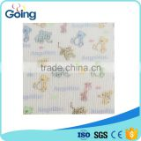 Loop and Hook raw material for baby diaper Loop and Hook Magic hook and loop frontal tape                                                                                                         Supplier's Choice