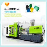 injection plastic moulding machinery 1000 Ton for chair/crate                                                                         Quality Choice