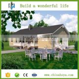 Luxury mini modern cheap portable houses mobile homes for sale prefabricated with great price