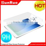 Anti-blue ray tempered glass screen protector for ipad air,anti UV tempered glass screen protector for ipad air 2