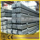 steel angle bar manufacturers/gi angle bar