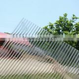 foshan tonon polycarbonae panel manufacture policarbonate transparent roofing sheet made in China (TN1393)
