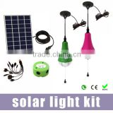 led solar hanging decorative balls lights with 12w solar panel China supplier (JR-SL988)