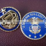 enameled coin,tin badge, clutch pin, epoxy resin badge