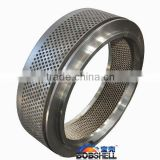 Inquiry about pellet mill ring die for making feed pellet (OGM1,5)