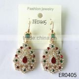 earrings saudi gold jewelry design occasions anniversary wedding gifts wholesale