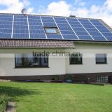 3kw off-grid solar system home solar power system with panel inverter controller battery