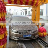 CHINA automatic tunnel self service car wash machine equipment low price for sale