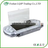 Protector Clear Crystal Travel Carry Hard Cover Case Shell for Sony PSP 1000 crystal cover case