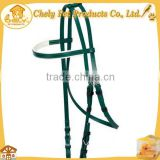 Cheap High-end Leather Horse Bridle Western Design Popular Other Horse Products
