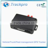 Original Manufacturer GPS Vehicle Tracking Device for Taxi, School bus Fleet Management