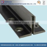 Inquiry About Guide Rails For Lifts China MARAZZI T78/B and T45B