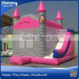 cheap children inflatable laser tag arena