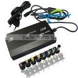 Universal drive adapter 100W with 8 pin ac 100-240v dc charger for all brand For Laptop Notebook