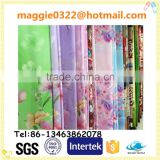 100% printed rayon fabric home bedding textile bed sheet printed fabric ready stock rayon fabric