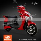 Kingbo Electric scooter 60V1500W motor 45km/h mileage range 50km / charge front disk brake