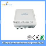 FTTX optical fiber distribution box ip66 outdoor fiber optic termination box