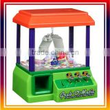 Grabber Toy Machine ,Candy Grabber Toy Machine with light and music