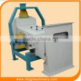 soybean linear vibration sieve wheat vibrator screen sieve grain seed cleaning machine grain vibrating sieve