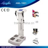 Medical body fat composition analyze equipment