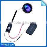 HD 1080p Mini DV Spy IP Camera WiFi DIY Camera Module mini recordable sound modules