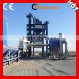 2015 China Manuafcturer Bitumen Melting Machine And Asphalt Mixing Plant 120t/h