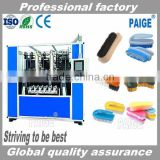 5 axis 3 drilling 2 tufting machine/brooms toilet tufting drilling machine brush making machine