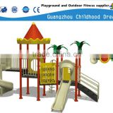 (A-02103) Professional manufacturer ,reliable quality , children playground equipment park use castle play ground for kids