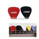 Customized Logo Celluloid Guitar Pick