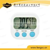 wholesale mini countdown timer display battery powered timer