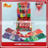 Jelly Drink Candy / Fruit Jam Candy/ Liquid Candy (Apple, Strawberry, Grape, Orange Flavor)