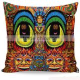 Latest New 100%polyester standard size pillow