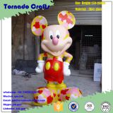 import and export Guangzhou factory mickey mouse statue wholesale