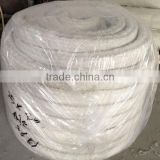 20mmx25mm square ceramic fiber insulation rope