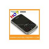 Supply GSM Original Unlock Blackberry 8900 curve Mobile Phone wholesale price