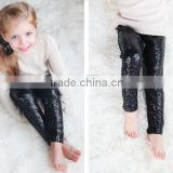 Wholesale sweet pants children leggings toddler's tight trousers baby long tight pants