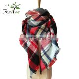 Scarf factory china wholesale fashion cheap head neck ladies scarves pashmina shawl