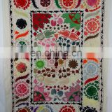 Manufacturer Star Manufacturer Cotton Hippie Hand Embroidered wall Tapestry